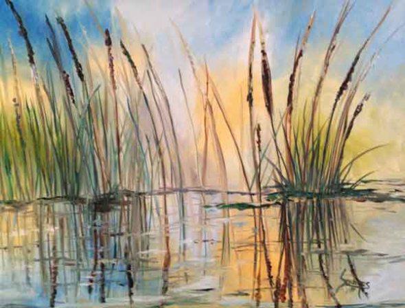 Florida Reeds I